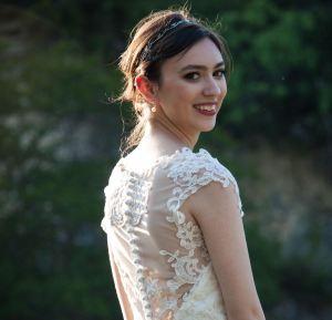 marie bridal