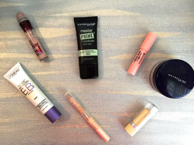 blemish-makeup-products-used